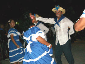 El guateque gusta por igual a campesinos y citadinos