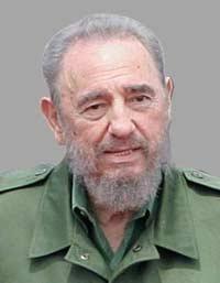 Felicidades Comandante en Jefe Fidel Castro