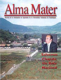 ALMA MATER, ESA ETERNA JOVEN REBELDE