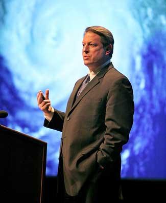 Al Gore acusa a Estados Unidos de frenar negociaciones clima