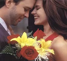 Un matrimonio feliz favorece la salud
