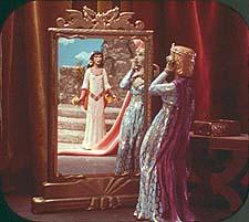 Supersticiones sobre los espejos