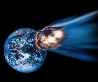 Asteroide triple cerca de la Tierra