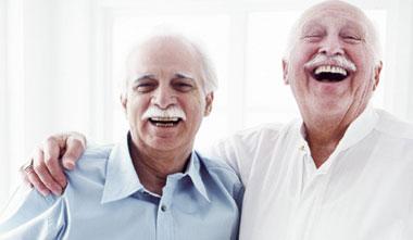 La risa un antídoto del estrés