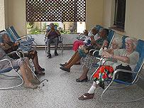 Cuba: vivir cada vez más años