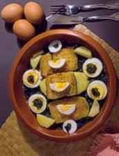 Calidad alimenticia del huevo