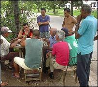 ¿Usted es cubano?, demuéstrelo